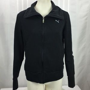 Puma Sport Dry Cell Full Zip Light Jacket Large